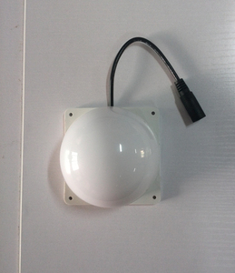 Image 2 - الرقمية اللاسلكية ممرضة مكالمة ضوء نظام استقبال غرفة/الممر الخفيفة المستخدمة للمستشفى/دار التمريض/عيادة
