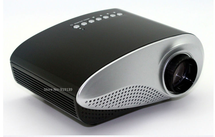 projector black color pic 1