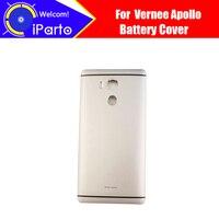 Vernee Apollo Battery Cover 100 Original New Durable Back Case Mobile Phone Accessory For Apollo Cell