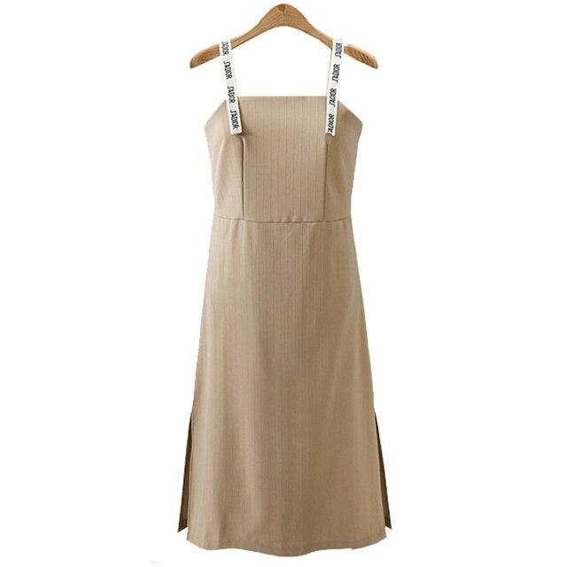 Sommer frauen sarafans Sommerkleid mode Robe sexy Damen kleider plus ...