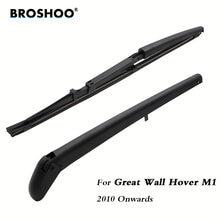 Рукоятка стеклоочистителя broshoo для заднего стекла great wall