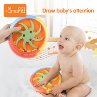 Tumama Double Sided Rotation Baby Toys Puzzles Labyrinth Turntable Multifunction Toys For Children Educational Brain Game Kids
