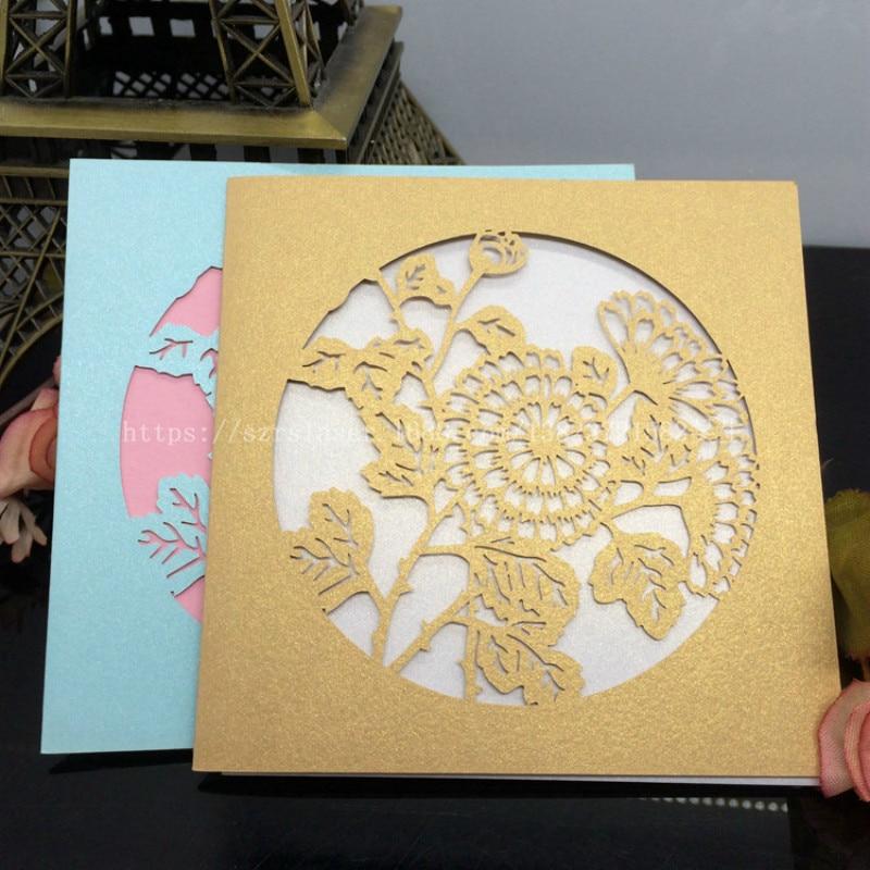 Макеты открыток для лазерного станка