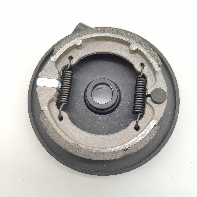 ドラムブレーキのための 8 インチ電動スクーター