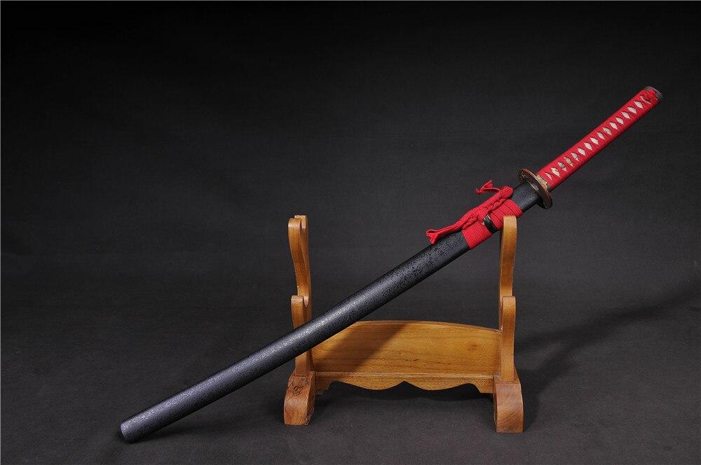 ձեռագործ samurai ճապոնական swords katana - Տնային դեկոր - Լուսանկար 4