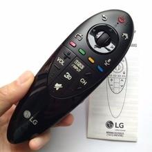 100% nouveau AN-MR500G Magique FIT Télécommande pour LG smart TV Série Anglais version livraison gratuite
