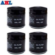 Motorcycle Oil Filter For BMW K1 K100 K100LT K100RS FL K100RT K1100LT K1100RS ABS 1000 K1200C K1200LT K1200LTC K1200RS K1200LTS