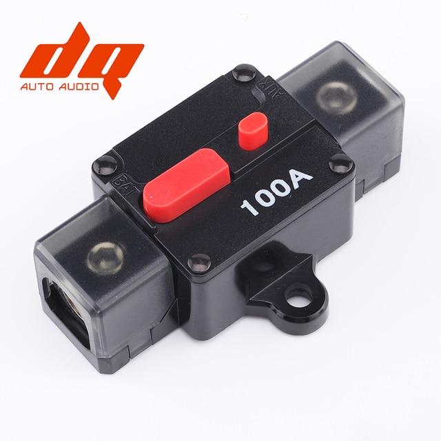 car audio breaker fuse box diy wiring diagrams u2022 rh dancesalsa co Blown Fuse in Breaker Box Fuse Box to Breaker Box