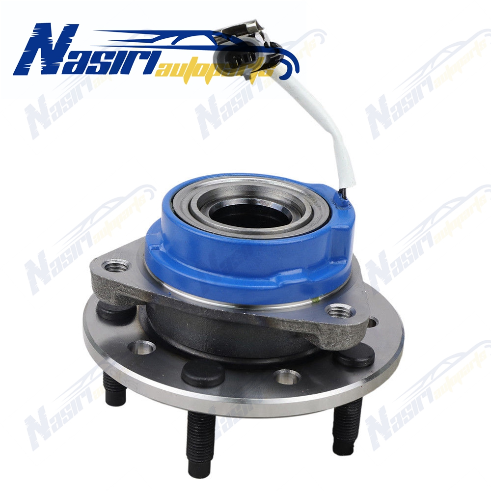 Front Wheel Hub Bearing Assembly for Chevy Classic Malibu Olds Alero Pontiac Grand 1997 05 #BR930080 513137 730 0002|Wheel Hubs & Bearings| |  - title=