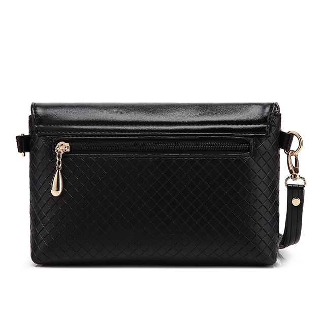 diamond lattice envelope small cover soft handbags high quality women evening clutch party lady shoulder messenger crossbody bag