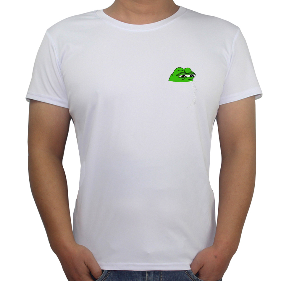 Online Get Cheap Custom Pocket Tee Shirts -Aliexpress.com ...