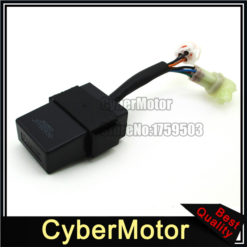 Fancy 250cc Chinese Cdi 6 Pin Wiring Diagram Component - Electrical ...