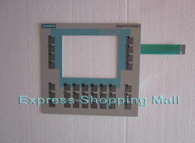 NEW 6av6642-0da01-1ax0 Op177b keysters mask operation panel от Aliexpress INT