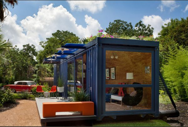Prefab Shipping Container Homes container magazine picture - more detailed picture about 20ft
