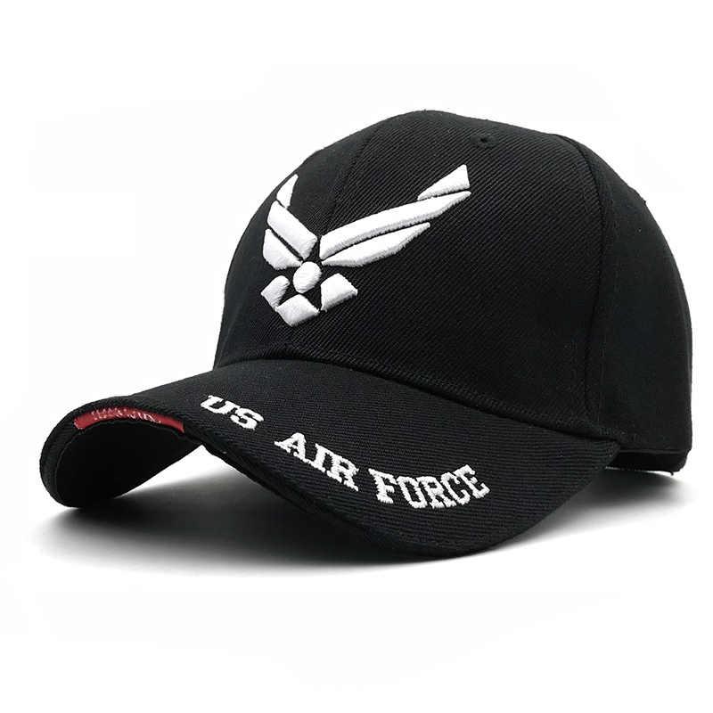 US Air Force One Mens Baseball Cap snapback Airsoft Sports Tactical Caps  Navy Seal Army Cap 0dae5ccf9ce9