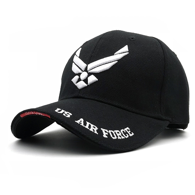 807df5acbd4 US Air Force One Mens Baseball Cap snapback Airsoft Sports Tactical Caps  Navy Seal Army Cap Gorras Beisbol For Adult women