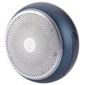 Venta caliente DT M6 Levitación Magnética Soporte de Función de Carga Inalámbrica Bluetooth 4.1 Altavoz Reproductor de Música Incorporado 800 mAh Bateria