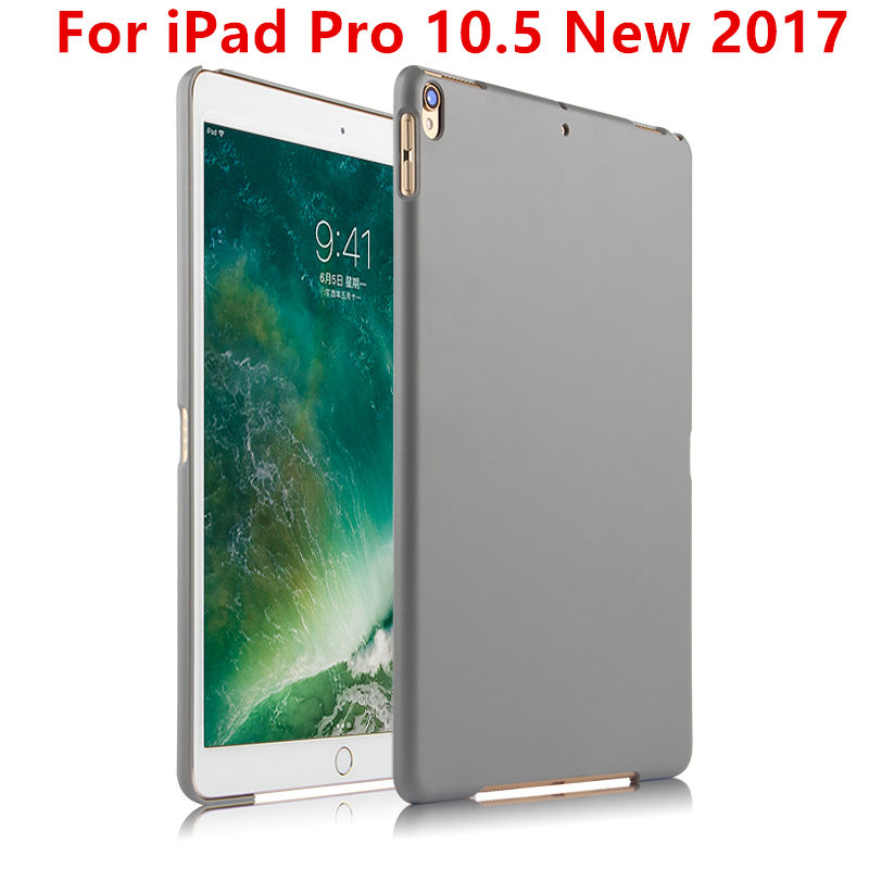 Case Cover For Ipad Pro 10.5 Cases New 2017 Smart Cover Protective Shell Tablet For Apple Ipad Pro10.5 Inch PU Protector Covers