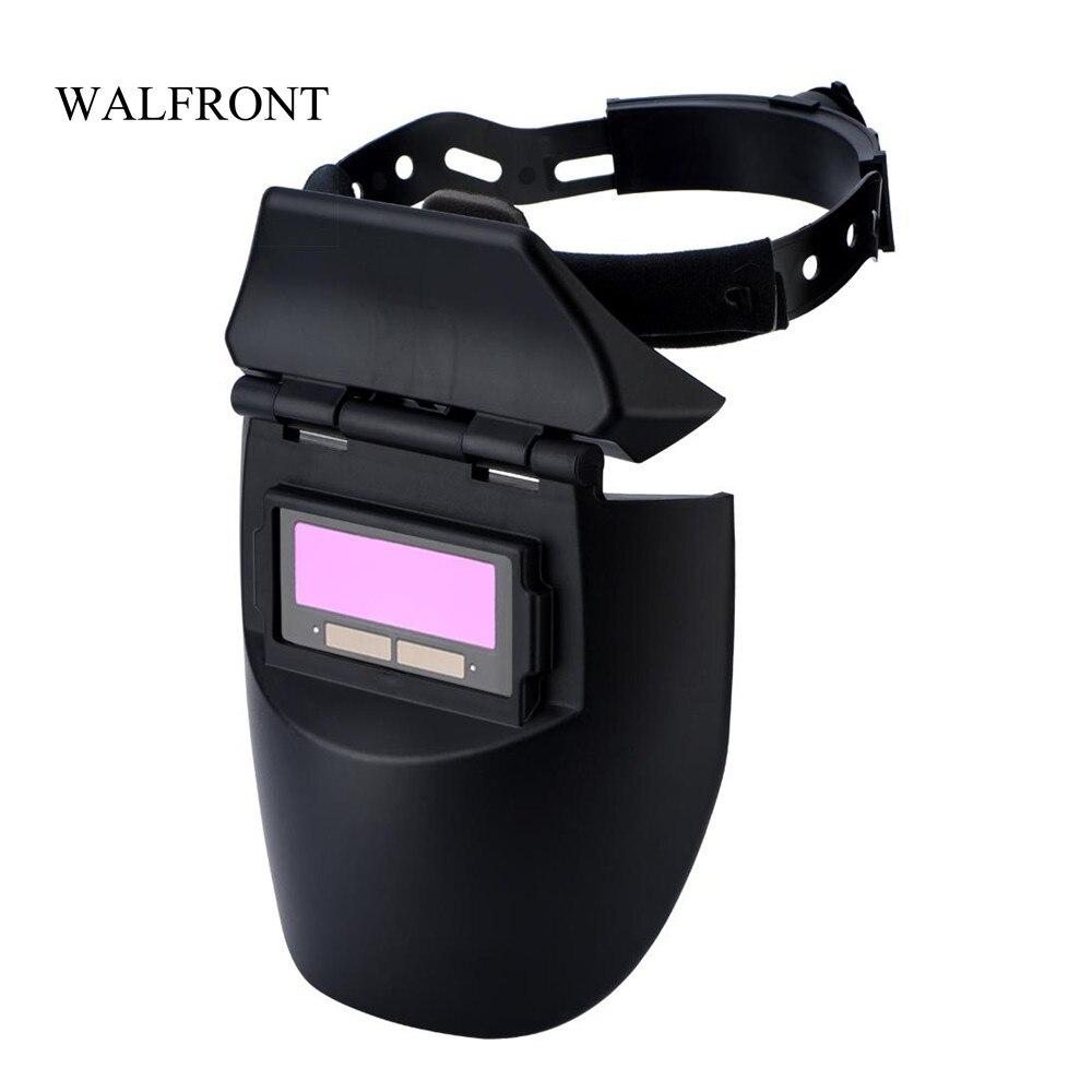 Solaire Automatique Masque de soudage Lunettes de soudeur Protection Yeux Outil