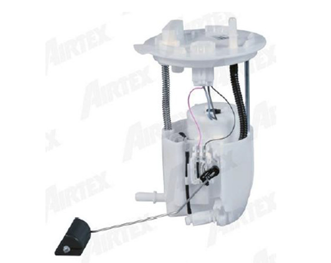 Fuel Pump Module Assembly fits FOR 12-10 FORD TAURUS & 12-11 FOR LINCOLN MKS # E2557M  new gasoline fuel pump center tank assembly airtex e2243m fit for ford taurus