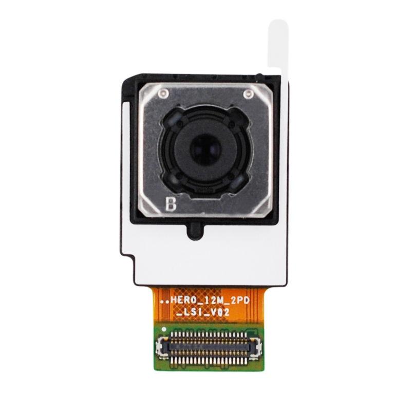 LOVAIN Original For Samsung Galaxy S7 G930 G930F S7 Edge G935 G935F Back Main Rear Big Camera Module Flex Cable Replacement