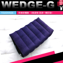 Free Shipping PF3201 TOUGHAGE G-Spot Sex Magic Cushion  Sex Furnitures For Couple Adult Sex Toys Item TypeSex Furnitures