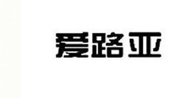 Лого бренда ilure из Китая