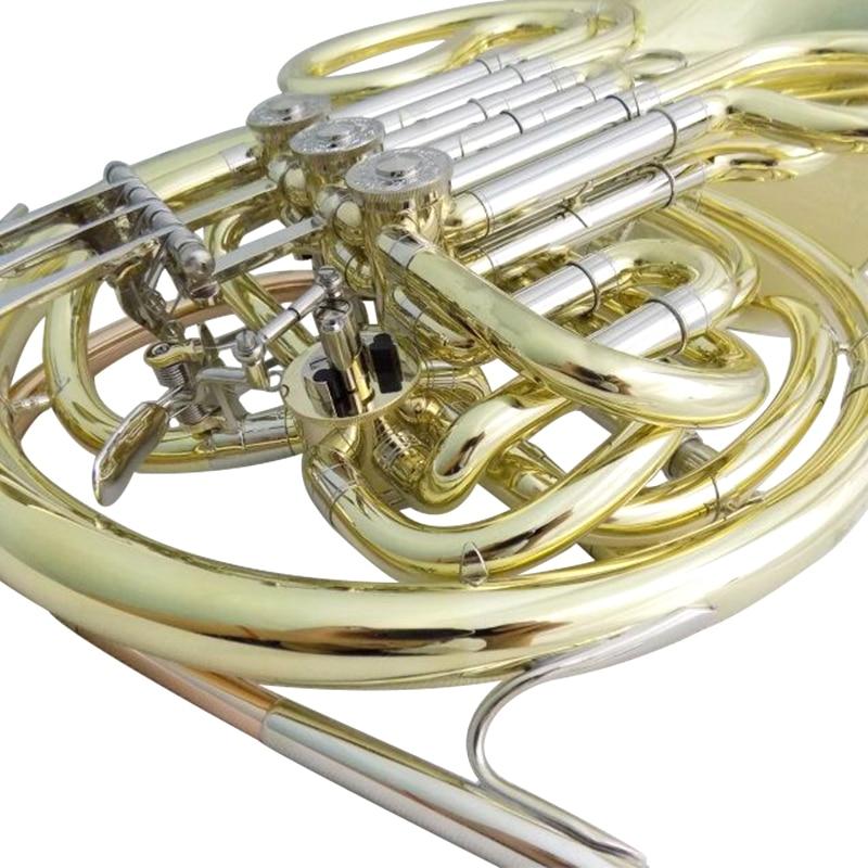 Αλέξανδρος 103 Γαλλικό Χορν F / Bb Κλειδί - Μουσικά όργανα - Φωτογραφία 4