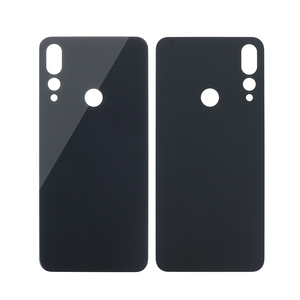 Image 5 - ocolor For Umidigi A5 Pro Battery Cover Hard Bateria Protective Back Cover Replacement For Umidigi A5 Pro Phone Accessories