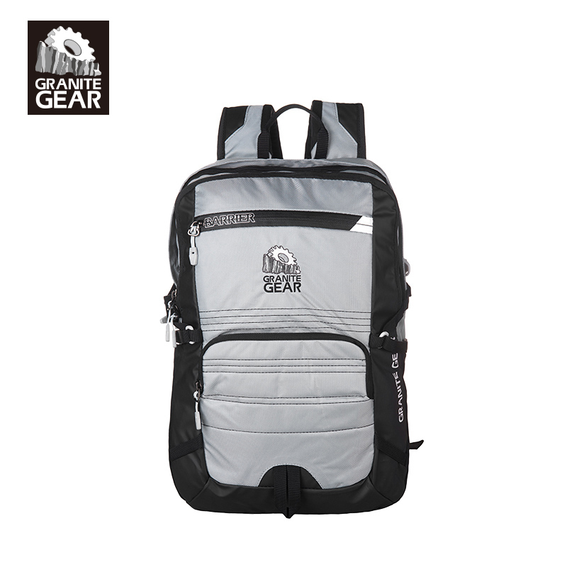 ФОТО Granite Gear Backpack Female Fashion Backpacks For Teenagers 29L Laptop Backpack Bag School Satchel Bag With Back Panel