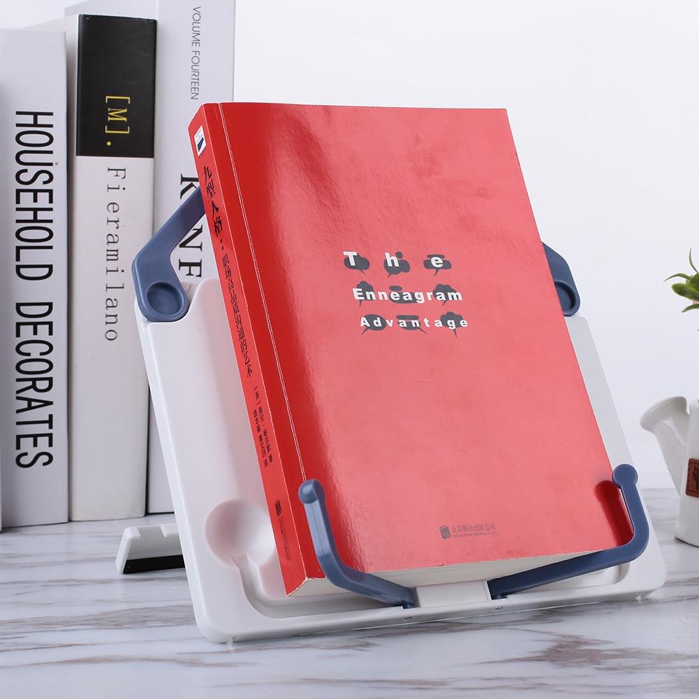 Музыкальная подставка ABS книжная подставка креативная книжная Концевая рамка