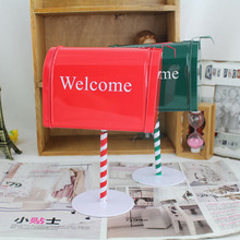 Buy Decorative Letter Boxes And Get Free Shipping On Aliexpress Com