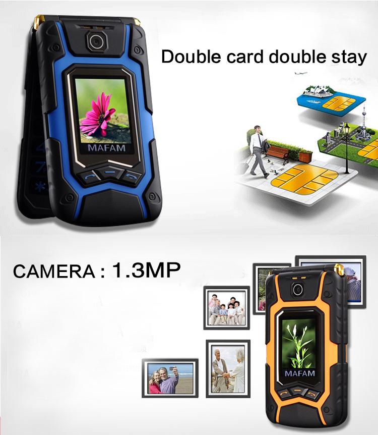 พลาสติกอาวุโสโทรศัพท์มือถือโทรศัพท์ Sim Caribbean Dollar 23