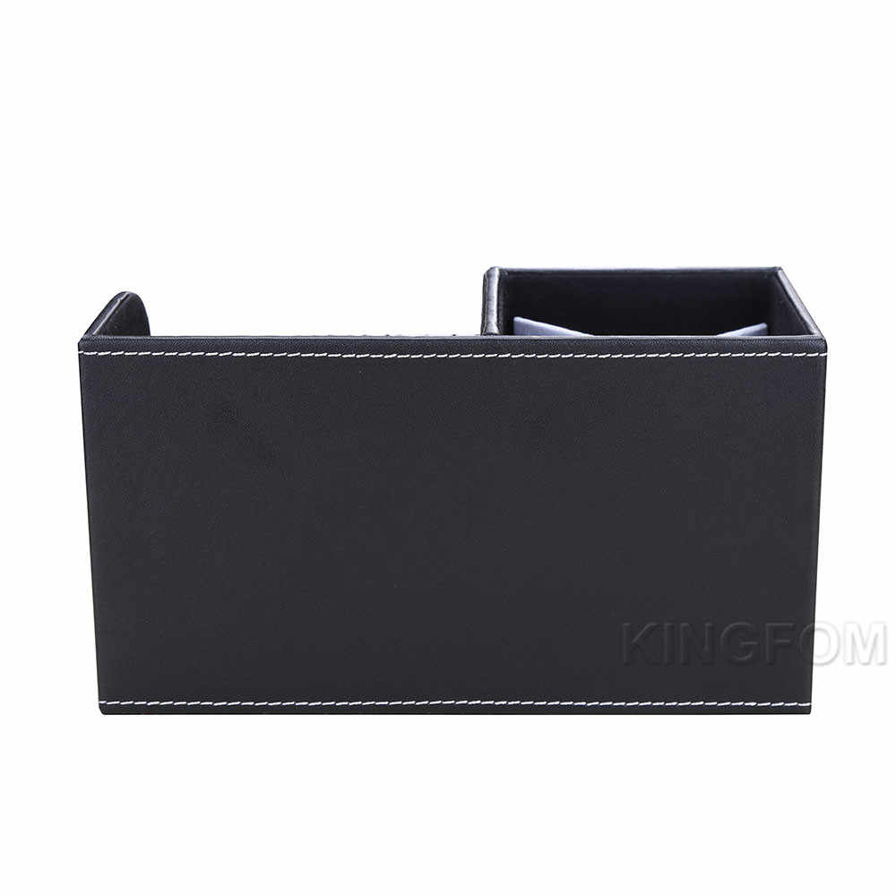 51e6509b90 Multi-function Desk Stationery Organizer Pen Holder Pens Stand Pencil  Organizer for Desk Office Accessories Supplies Stationery