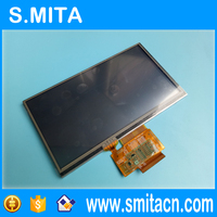 Original 6.0 inch LCD Screen for GARMIN Nuvi 65 65LM 65LMT GPS LCD display Screen with Touch screen digitizer replacement