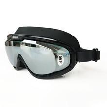 Плавательные очки для близорукости