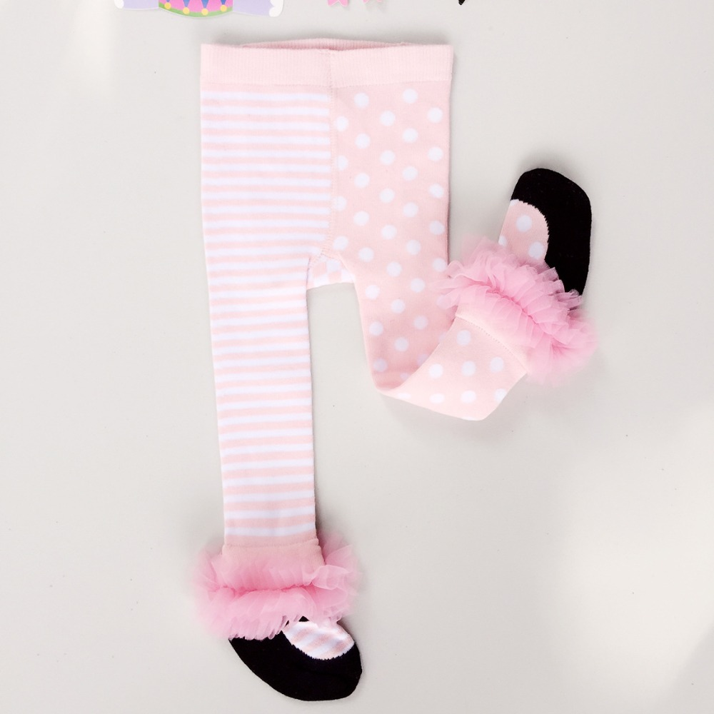 Newborn Baby Girl Tights Toddler Infant Clothing Kids Girls Cotton Warm Pantyhose Children Lace Striped Dancing Princess PantsNewborn Baby Girl Tights Toddler Infant Clothing Kids Girls Cotton Warm Pantyhose Children Lace Striped Dancing Princess Pants