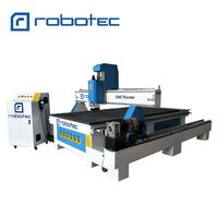 China Supplier 4 Axis Cnc Wood Cutting Machine 1325 Rotary Cnc Router 3D Wood Milling Machine