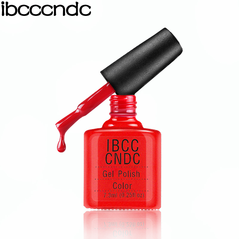 Жаңа IBCCCNDC Nail Gel Польша салоны Nail Art Lacquer - Маникюр - фото 3
