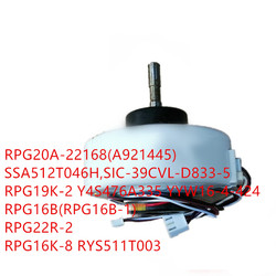 RPG20A-22168 (A921445)/SSA512T046H SIC-39CVL-D833-5/RPG19K-2 Y4S476A335 YYW16-4-424/RPG16B (RPG16B-1) /RPG22R-2/RPG16K-8 RYS511T003
