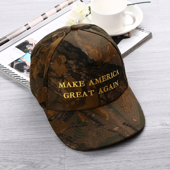 Adjustable Republican MAKE AMERICA GREAT AGAIN Hat