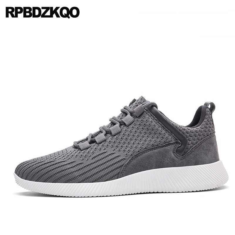 Men Shoes Casual Fashion Spring And Autumn Soft Walking Comfort 2017 Trainers Sneakers Hot Sale Spring Stylish Autumn Popular