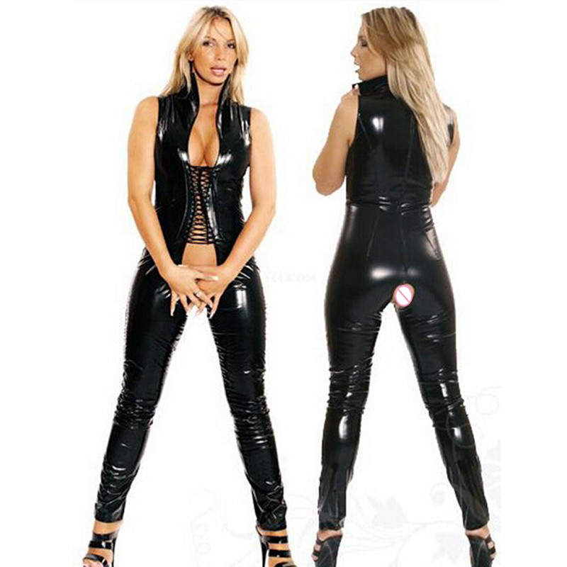 Women in leather porn-5282