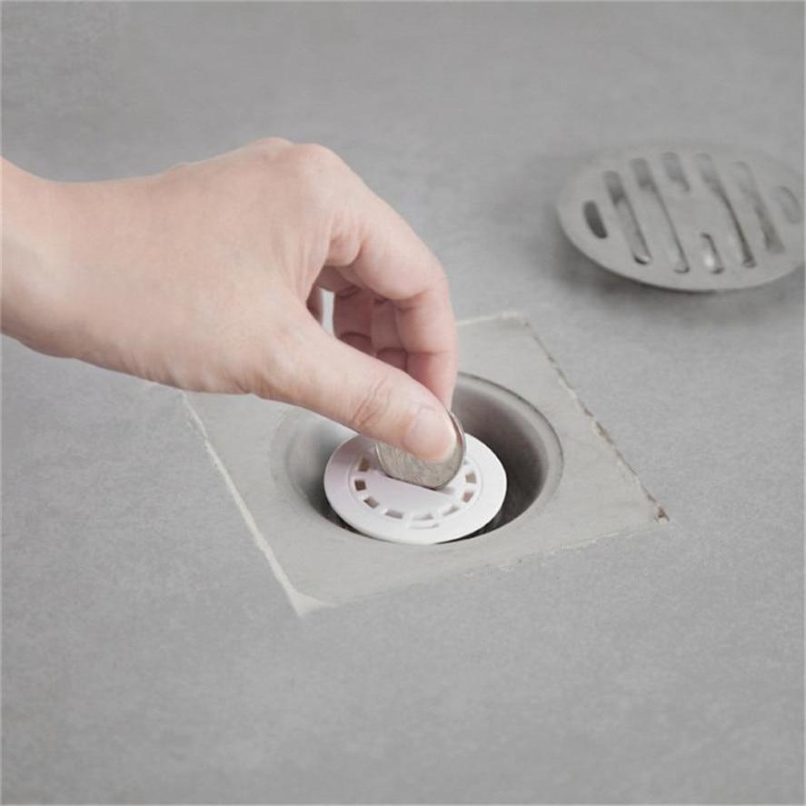 Kitchen Floor Drain Trap: Aliexpress.com : Buy HOT Kitchen Sink Strainer TENSKE 1pc