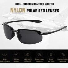 Jesteś óculos de sol unissex esportivo, óculos de proteção, ultraleve, sem aro, para corrida, masculino e feminino uv400 8001