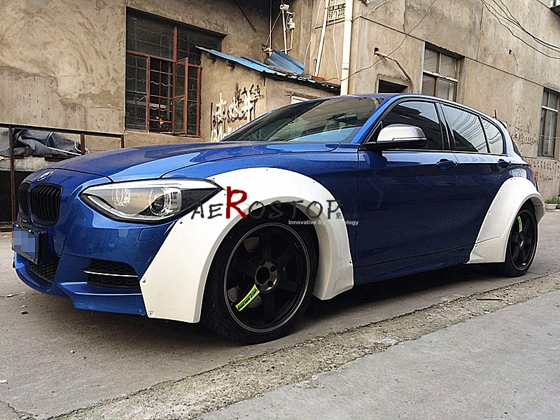 f20 m135i m tech ars style front fender with rear fender. Black Bedroom Furniture Sets. Home Design Ideas