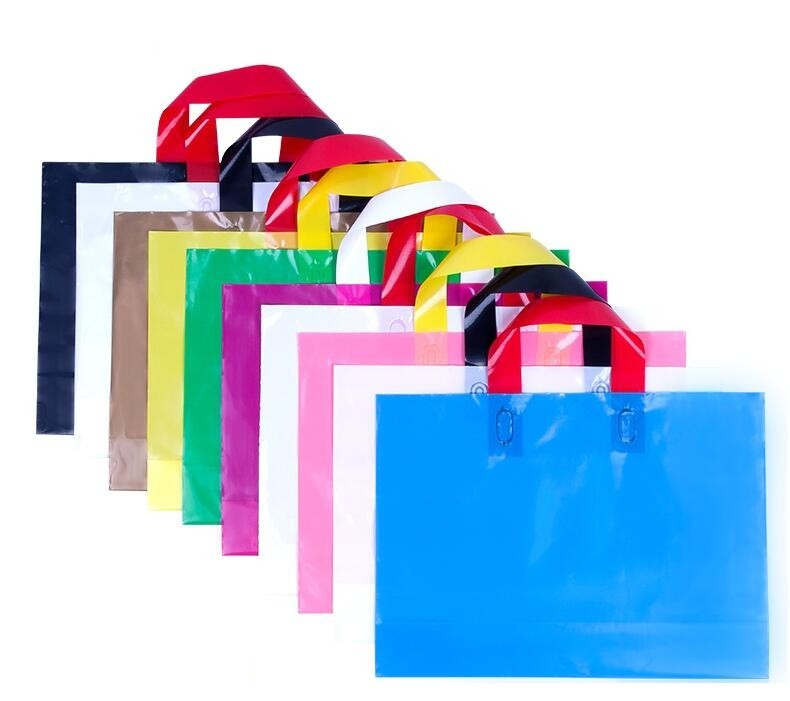 Compare Prices on Logo Plastic Bags- Online Shopping/Buy Low Price ...