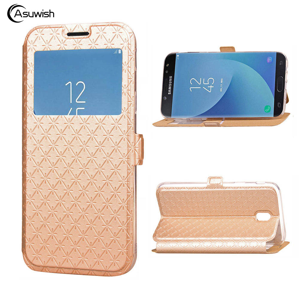 Flip Cover Leather Phone Case For Samsung Galaxy J3 J5 J7 2017 Pro J 3 5 7 17 SM J330F J730F J530F SM-J330F SM-J530F SM-J730F EUFlip Cover Leather Phone Case For Samsung Galaxy J3 J5 J7 2017 Pro J 3 5 7 17 SM J330F J730F J530F SM-J330F SM-J530F SM-J730F EU