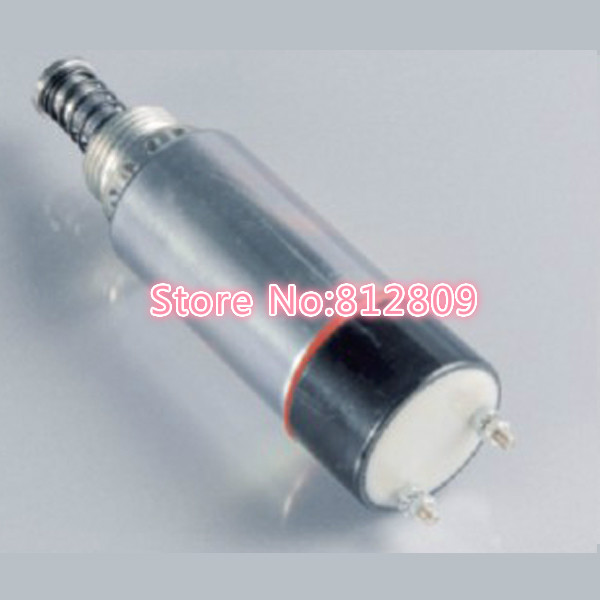 Fuel Shutdown Stop Solenoid 125-5771 1255771  12V fuel shutdown stop solenoid valve 12v dc 125 5771 9x 5312 for cat 2 terminals