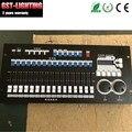 Оригинальный профессиональный контроллер Kingkong KK-256 2018 256 каналов DMX
